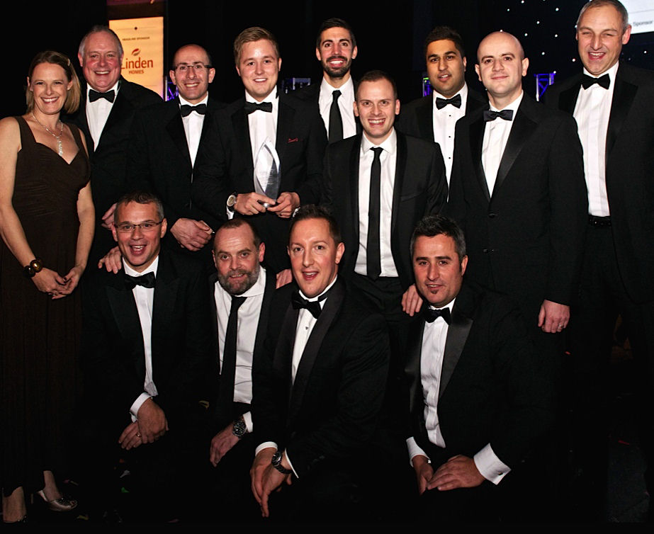 WSA Surrey Property Awards